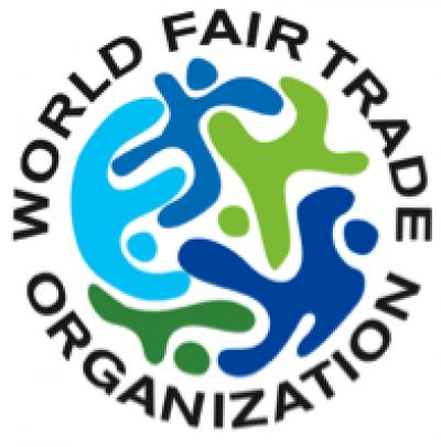 世界フェアトレード機関(WFTO)によるフェアトレード保証制度の認証を受けているの画像
